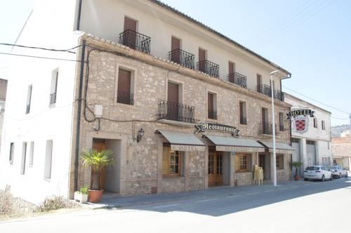 Hotel Alvarez