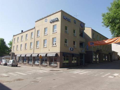 Degerby Hotel Loviisa