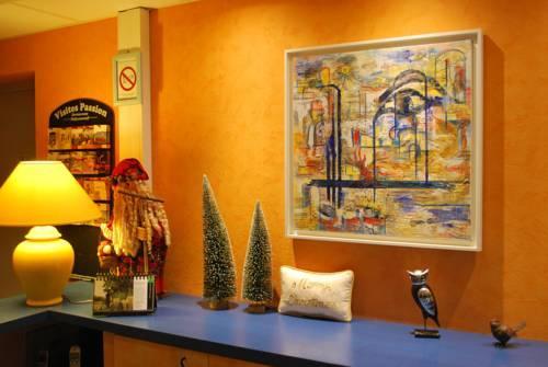 Hotel Vitry Le Francois Pas Cher