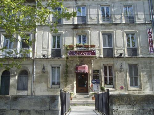 Constantin Arles