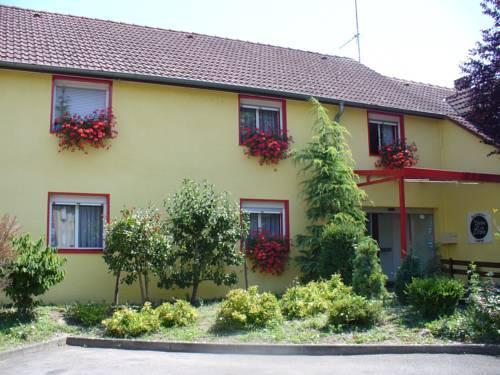 Hotel Arc En Ciel Colmar