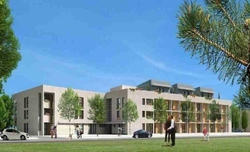 Appart 39 hotel avignon campus del sol montfavet confronta for Hotel appart avignon