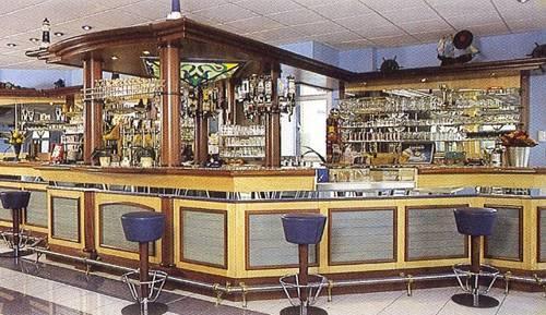 Hotel Restaurant Europort Saint Avold