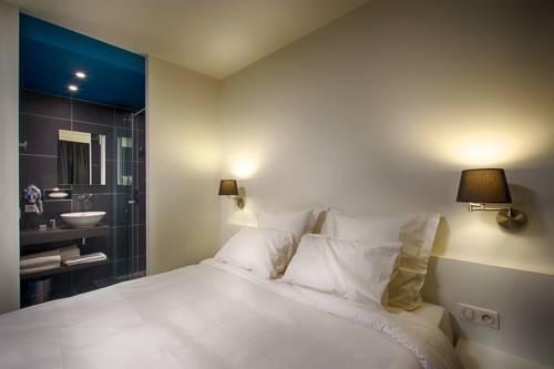 Nex Hotel Tarbes - Compare Deals