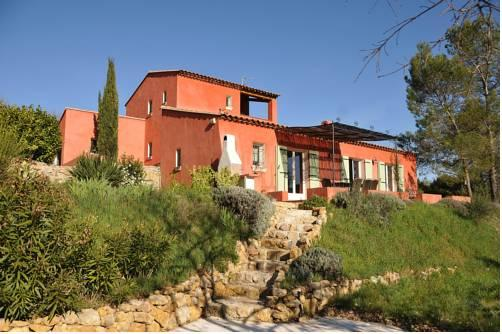 Holiday Home L'Espigaou Flayosc