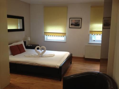 291 Suites London