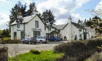 Glenisla Hotel Kirkton of Glenisla