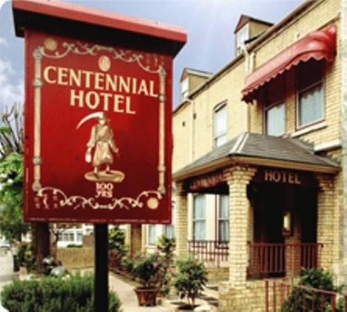 Centennial Hotel Cambridge
