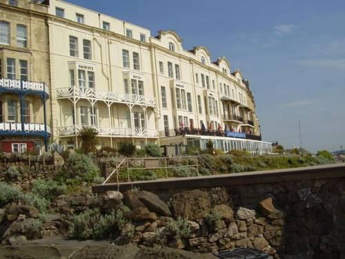 Daunceys hotel weston super mare compare deals - Hotels weston super mare with swimming pool ...