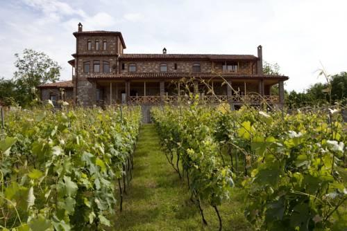 Schuchmann Wines Chateau Villas & SPA