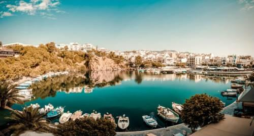Du Lac Agios Nikolaos