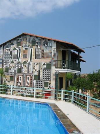 Villa Venetiana Apartments Akrotiri Crete