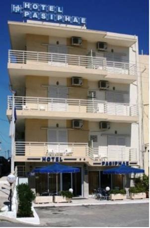 Pasiphae Hotel Heraklion
