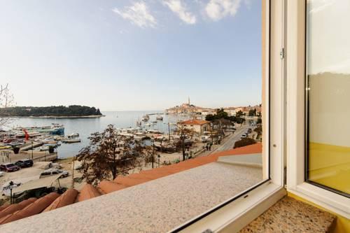 Permalink to Bed Breakfast In Rovinj Hotel Villa Squero Rovinj Kroatien