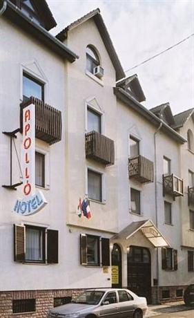 Apollo Hotel Kecskemet