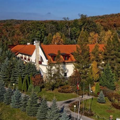 Szarvaskut Hotel