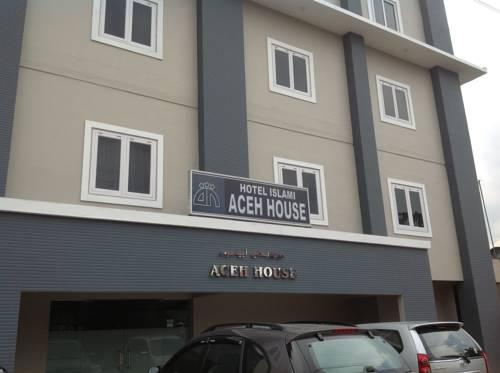 Hotel Islami Aceh House Sriwijaya