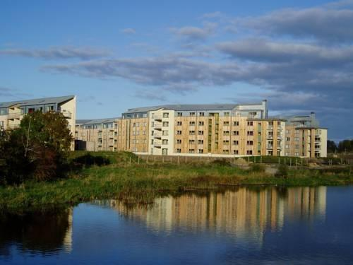 University of Limerick Campus Accommodation