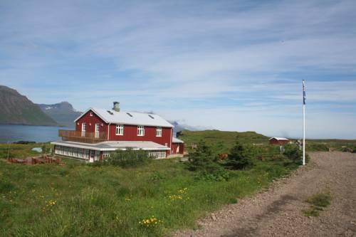 Skalanes Mountain Lodge