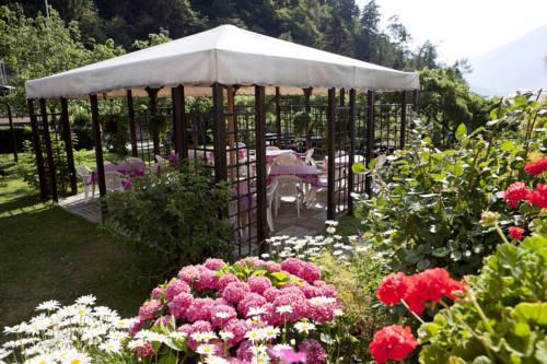 Hotel Eremita Einsiedler Merano Italy