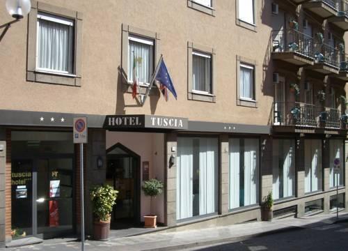 Tuscia Hotel