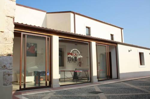 Hotel 1823 siracusa syracuse compare deals for Hotel 1823 siracusa