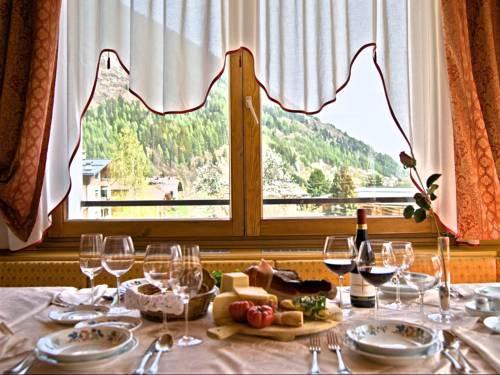 Hotel Pangrazzi Fucine Italy