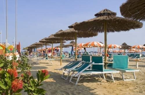 Hotel Sidney Igea Marina