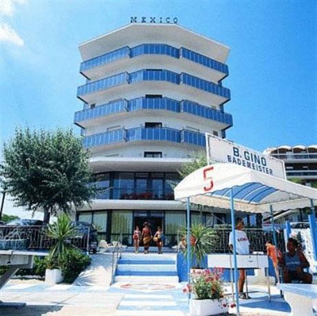 Hotel mexico bellaria igea marina offerte in corso - Bagno eden igea marina ...