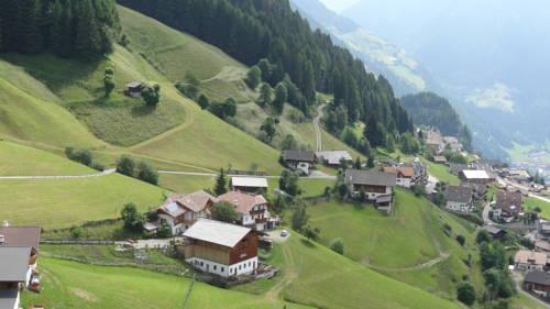 Hotel Alpenland St Leonhard