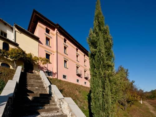 Agriturismo Villa Butussi