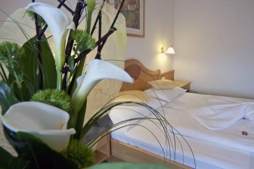 Hotel Gufler Schluderns Sudtirol Italien