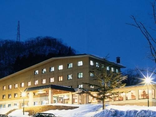 Hotel Villa MontSaint