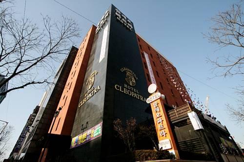 Hotel Cleopatra Ilsan