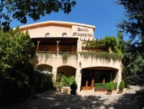 Massabki Hotel