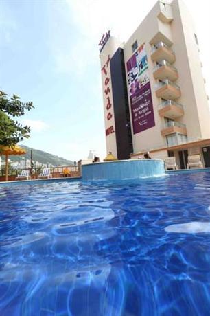Vanda Hotel & Spa