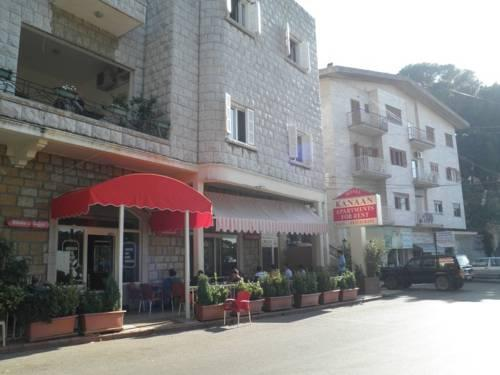 Kanaan Hotel