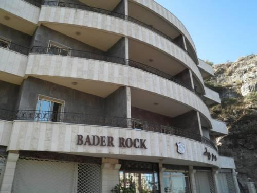 Bader Rock Motel