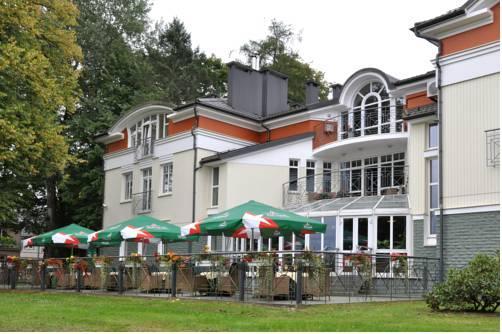 Hotel Violeta Druskininkai