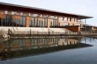 Youth Hostel Schengen Remerschen