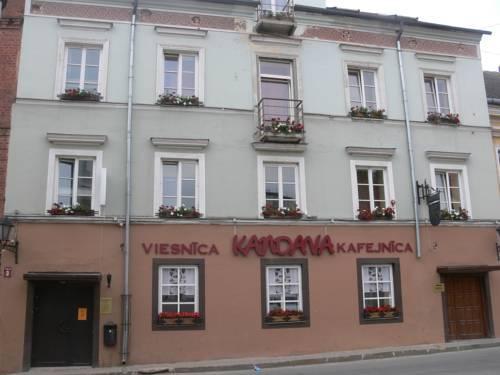 Hotel Kandava