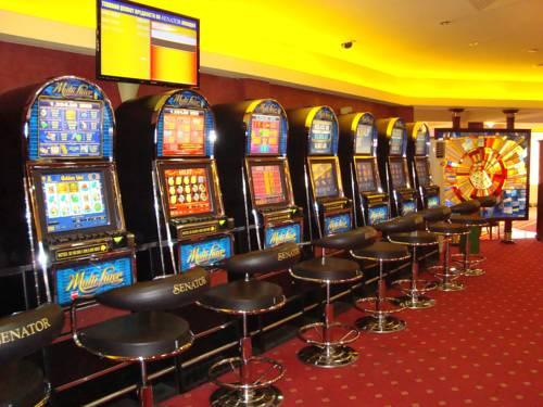 Senator casino basketball gambling lines