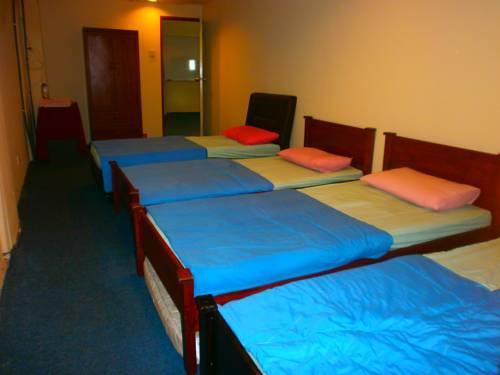 Delta Hotel Seksyen 7 Shah Alam