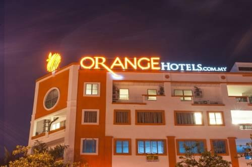Orange hotel shah alam compare deals for Hotels orange