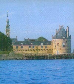 Romantik Hotel Auberge de Campveerse Toren