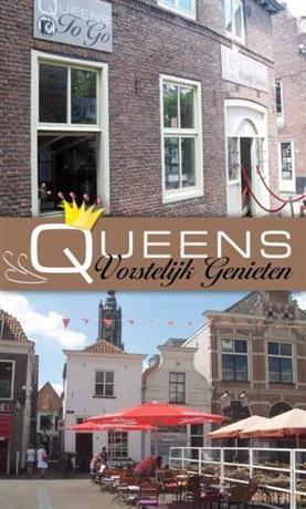 Queens City Hotel