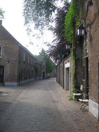Vakantiehuis Den Bosch