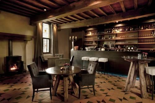 Kasteel Coevorden - Hotel de Vlijt - Vergelijk aanbiedingen