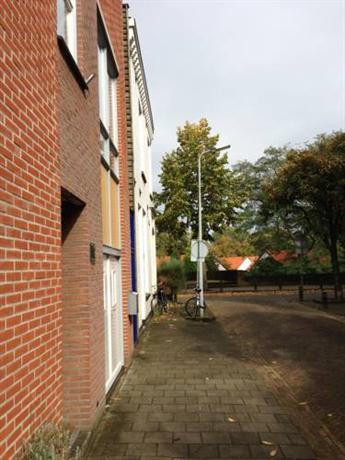 Tussen Gracht en SintJan