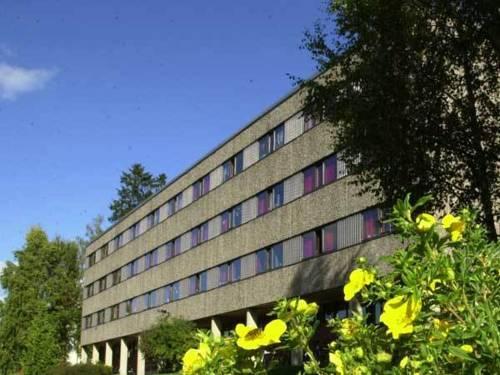 Oslo Hostel Rønningen YMCA